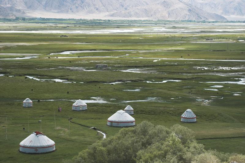 타쉬쿠르간