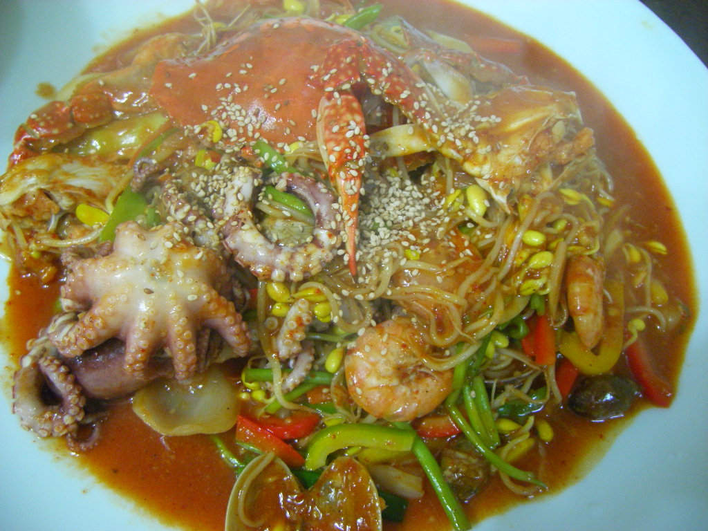 Korean food research seoul eats for About korean cuisine