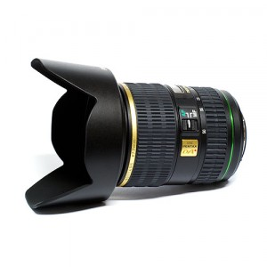 [최고급 렌즈]펜탁스 DA★ 16-50mm F2.8ED AL[IF]SDM