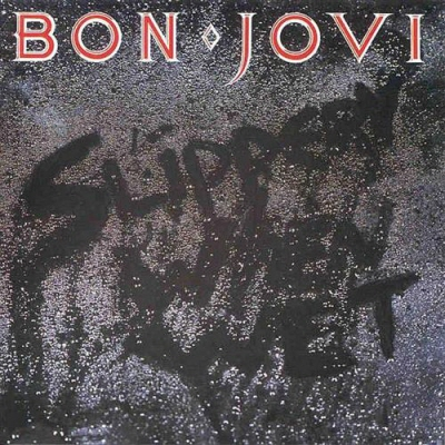 Bon Jovi [Slippery When Wet (1986)]