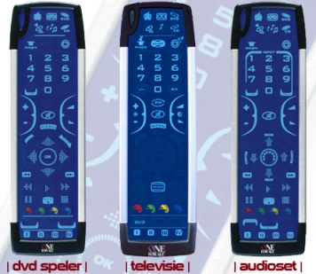 Kameleon Universal Remote by Kameleon Technology