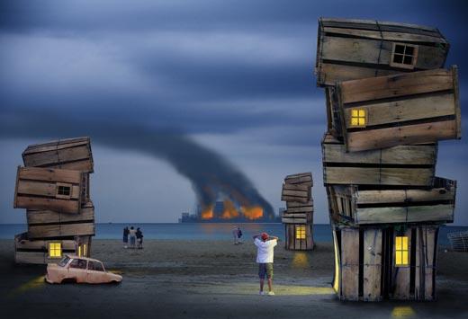 2007년 디지털 위자드 수상작 사진들