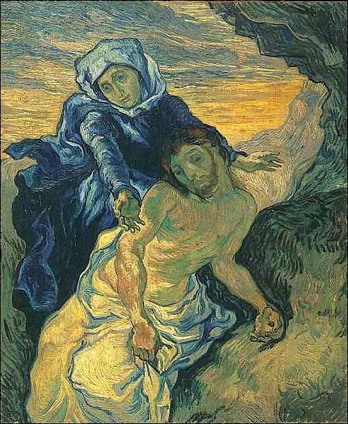 The Pieta