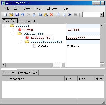 Microsoft Xml Notepad 1 0 Download