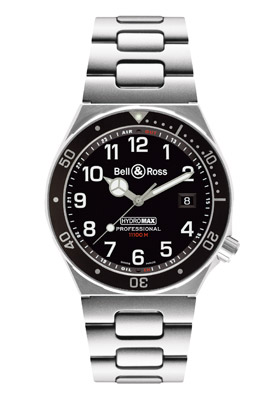 BELL & ROSS, HYDROMAX PROFESSIONAL