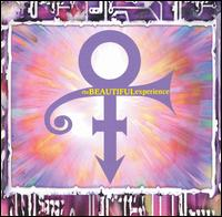 Prince-The Beautiful Experience
