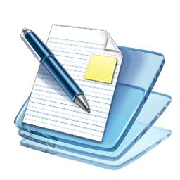 write document
