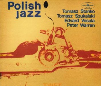 ??? ?? ???. Tomasz Stanko: Twet [2004] Genre: Jazz PlayTime 39:43