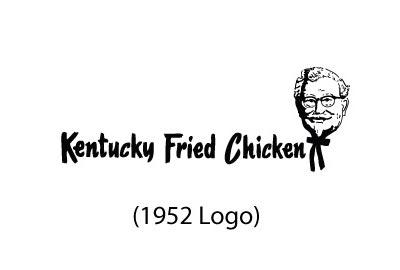 Kfc Logo History Gambar Logo Kfc Telah Dirombak