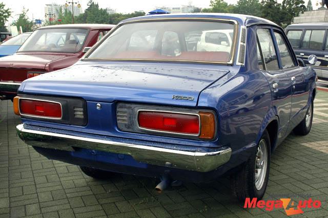 Kia K-303