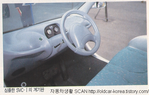 Samsung SVC-1 - VIP