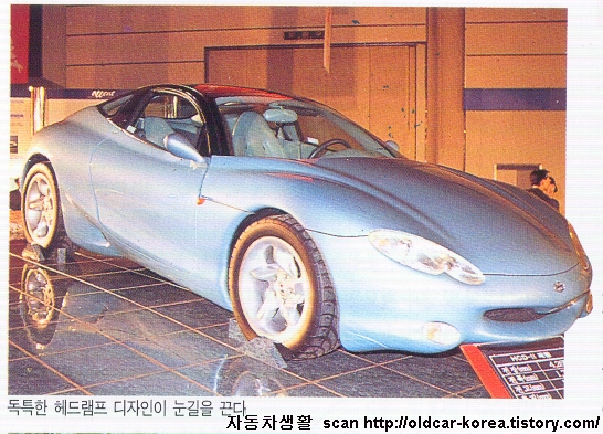 Hyundai HCD-2 Epoch concept